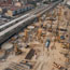 New High-speed railway station, Gerona, Spain. Diaphragm Walls, Bored Piles, Trench Cutter